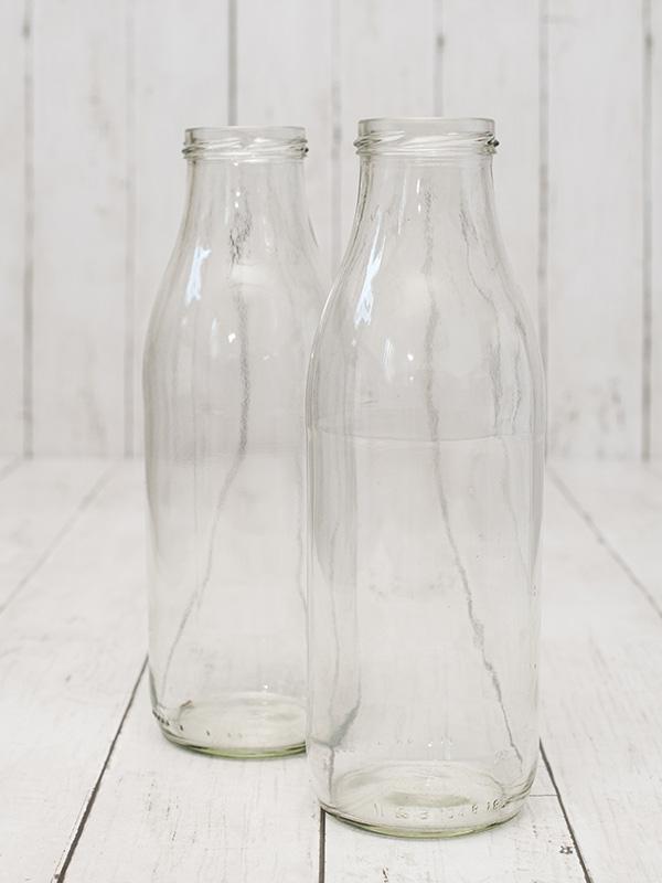 glasflasche-vase-tischdeko-gross