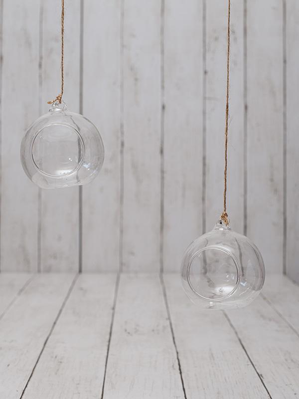 haengevasen-deko-glas